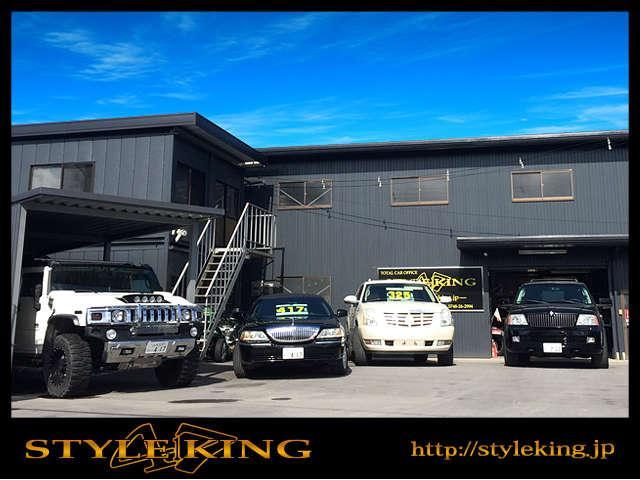 輸入車専門店として厳選した車両のみ販売させて頂いております。