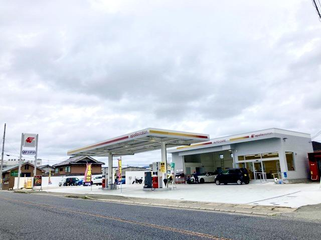 当店は創業50年以上の実績を持つ(株)ウチダの車両販売・整備・車検部門で御座います。