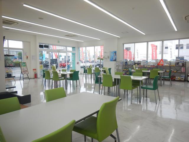 Honda Cars 大阪 U-Select 泉大津(2枚目)