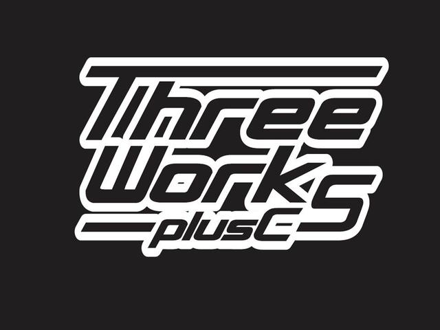 Three Works plusC