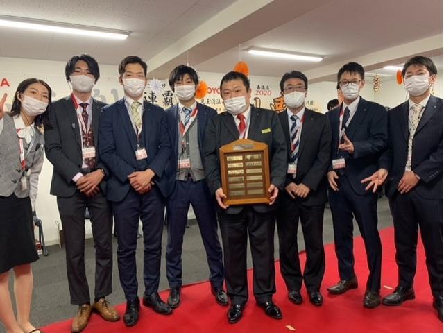トヨタカローラ南海株式会社 南港プラザ(6枚目)