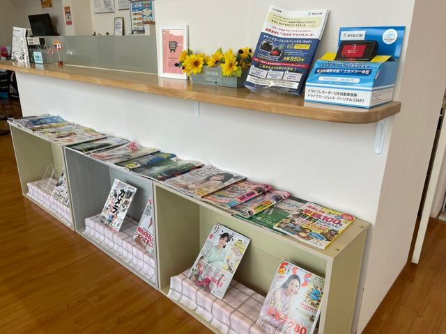 大分ダイハツ販売株式会社 U-CAR古国府(5枚目)