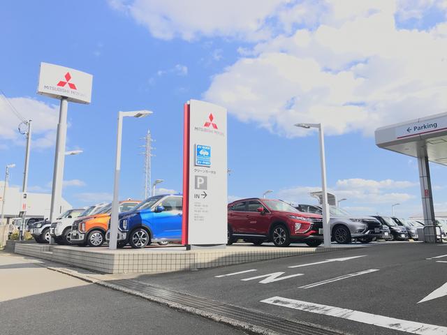 京都三菱自動車販売(株)クリーンカー伏見