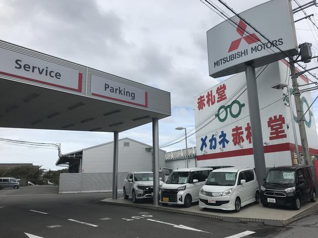 滋賀三菱自動車販売(株) 彦根店