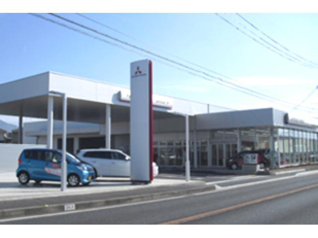 京都三菱自動車販売(株)亀岡店