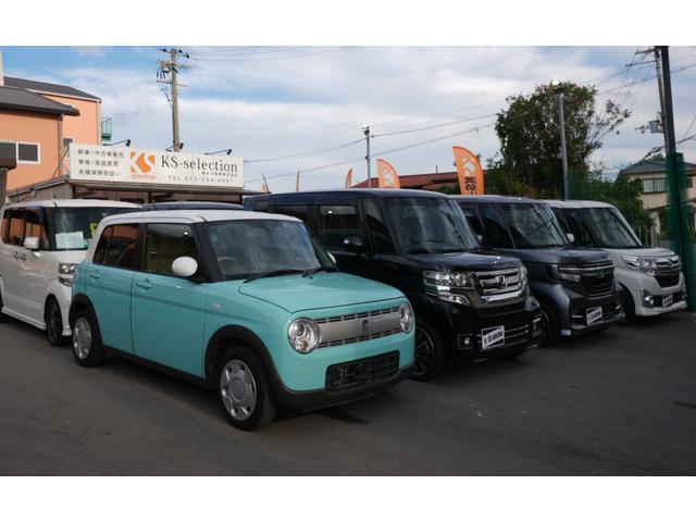 KS-selection ケイエスセレクション 楠永自動車株式会社 堺店