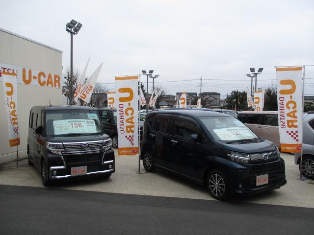 埼玉ダイハツ販売株式会社 U-CAR越谷北(5枚目)