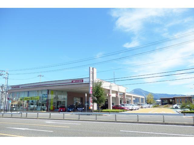 「滋賀県」の中古車販売店「滋賀トヨタ自動車(株)Wi-Wi Nagahama」
