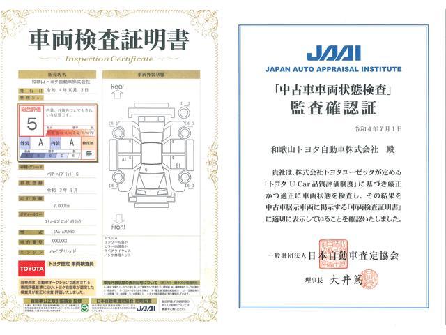 和歌山トヨタ自動車(株) U-Carプラザ和歌山インター (6枚目)