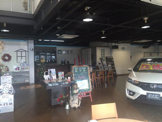 Honda Cars 南海 和泉店(3枚目)