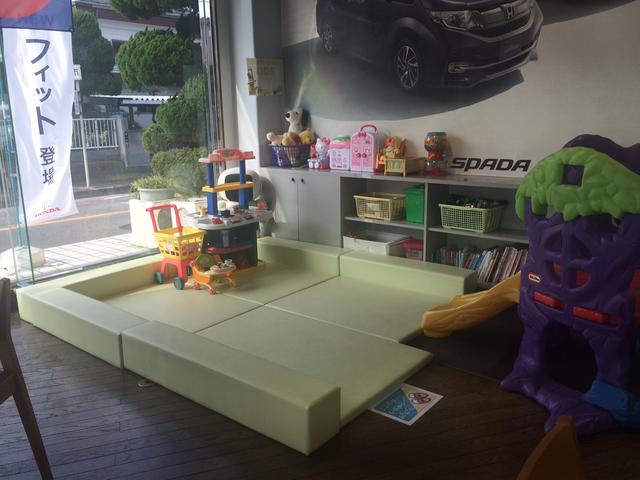 Honda Cars 南海 和泉店(5枚目)