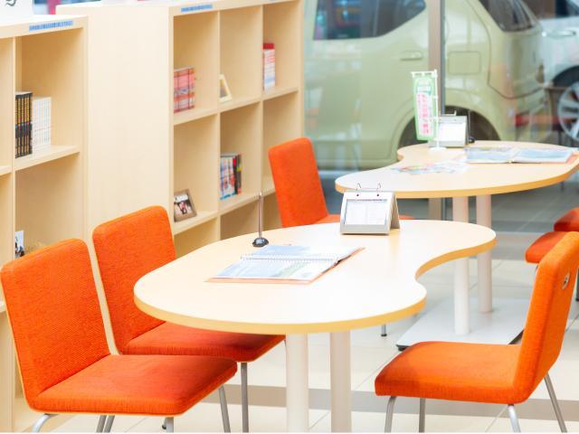 株式会社 カミタケモータース奈良店(3枚目)