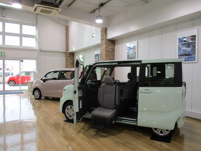 大阪ダイハツ販売株式会社 U-CAR寝屋川(5枚目)