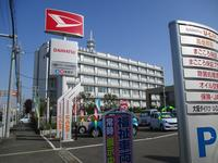 新店舗の大阪ダイハツカーメイト寝屋川です!よろしくお願い致します!バリエーション豊富に展示中!