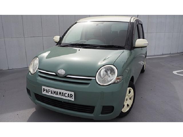 PapaMama CAR'S(6枚目)