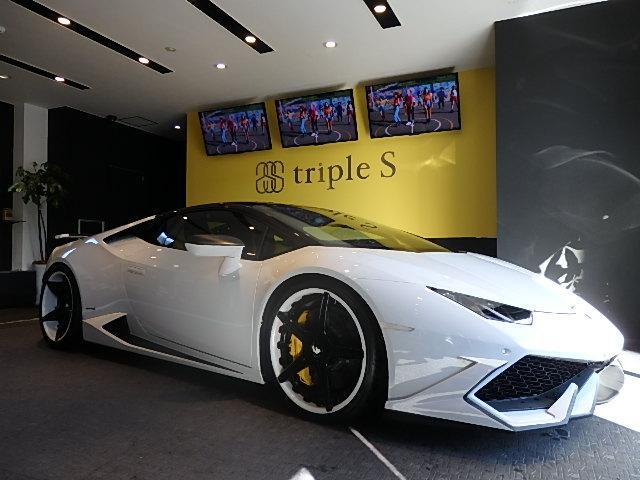 株式会社 triple S トリプル エス