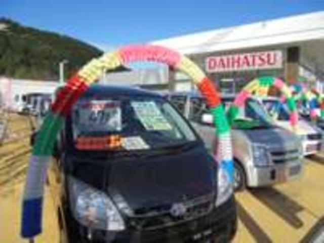 京都ダイハツ販売(株) U-CAR醍醐(6枚目)