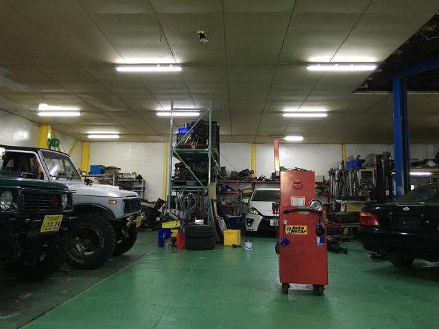 CARガレージACT(2枚目)