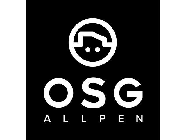 SUV専門店オーエスジー 株式会社OSG