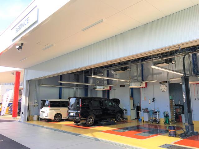 Honda Cars 大阪 外環六万寺店(2枚目)