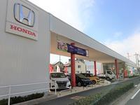Honda Cars 大阪 外環六万寺店