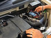 電装系修理承ります。