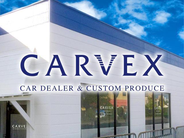 京都の輸入車・国産車 注文販売店 CARVEX (0枚目)