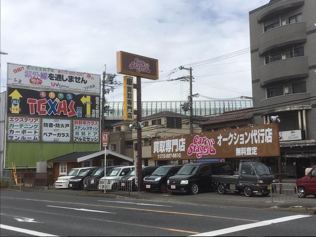 CAR STAGE 心(1枚目)