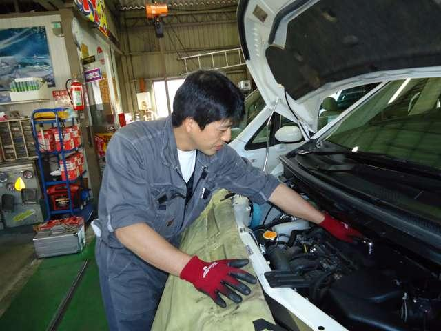 千代田自動車
