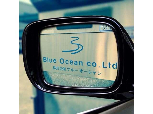 Blue Driveブルードライブ(2枚目)