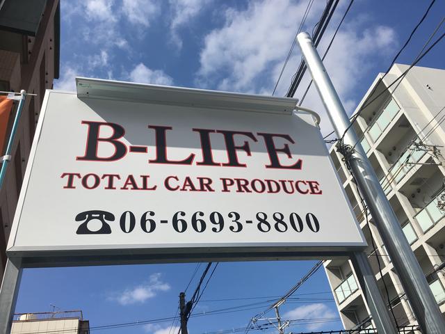 B-LIFE(1枚目)