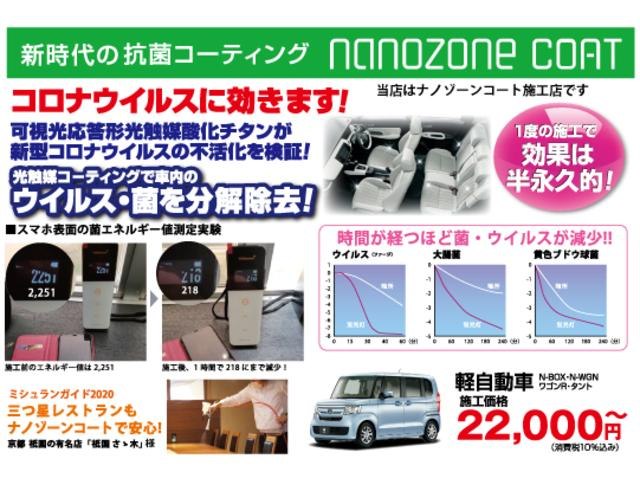 Honda Cars 奈良中央 U-Select 25号郡山(3枚目)