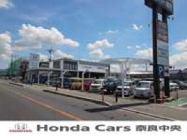 Honda Cars 奈良中央 U-Select 25号郡山(5枚目)