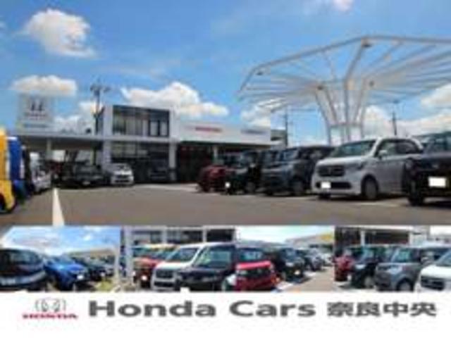 Honda Cars 奈良中央 U-Select 25号郡山(6枚目)