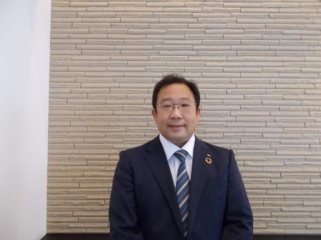 グループリーダー 小島 雄二