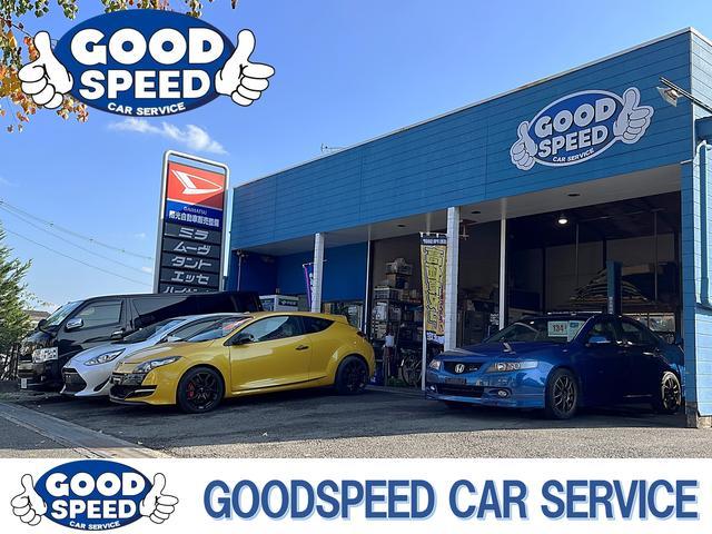 「奈良県」の中古車販売店「Goodspeed Car Service グッドスピードカーサービス」