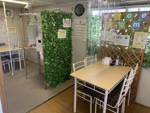 コミ コミ 軽自動車専門店 ラスティネイル大阪 (3枚目)