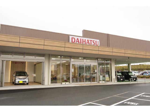 「奈良県」の中古車販売店「奈良ダイハツ株式会社 U-CAR登美ヶ丘」