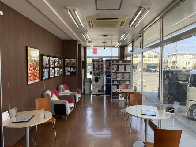 エネクスフリート株式会社 加古川店(5枚目)