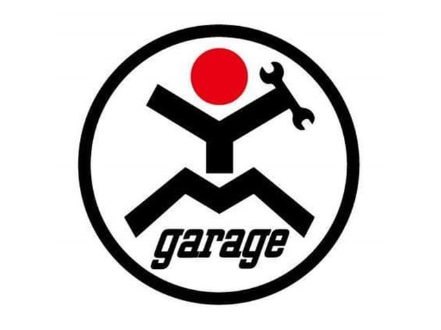 YM garage