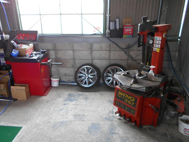 YM garage(5枚目)