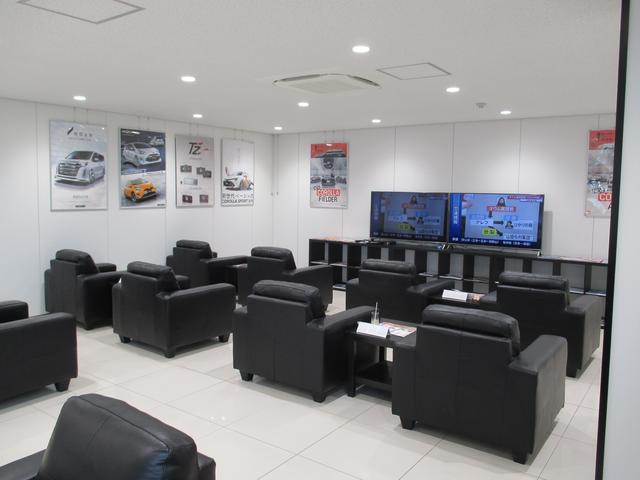 トヨタカローラ南海株式会社 八田プラザ(4枚目)