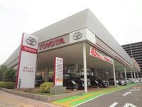 京都トヨタ自動車(株)桂川洛西店