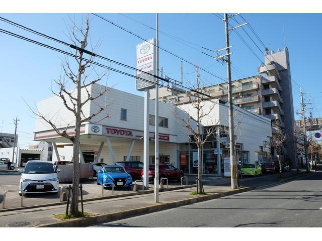 京都トヨタ自動車(株)乙訓店