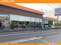 トヨタカローラ滋賀 高島店
