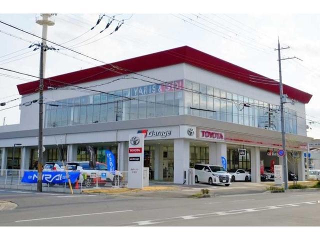 京都トヨタ自動車(株)伏見店