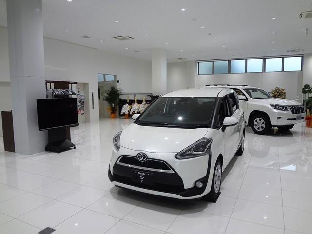 京都トヨタ自動車(株)伏見店(5枚目)