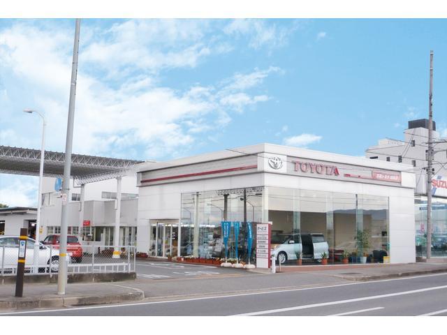 京都トヨタ自動車(株)城陽店(0枚目)