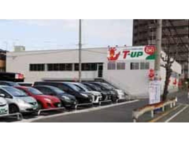 トヨタカローラ南海株式会社 T-UP諏訪森店