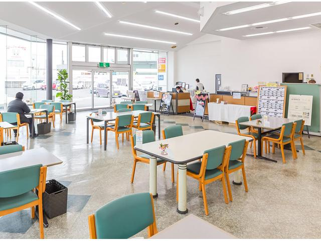 Honda Cars 大阪 枚方バイパス店(3枚目)